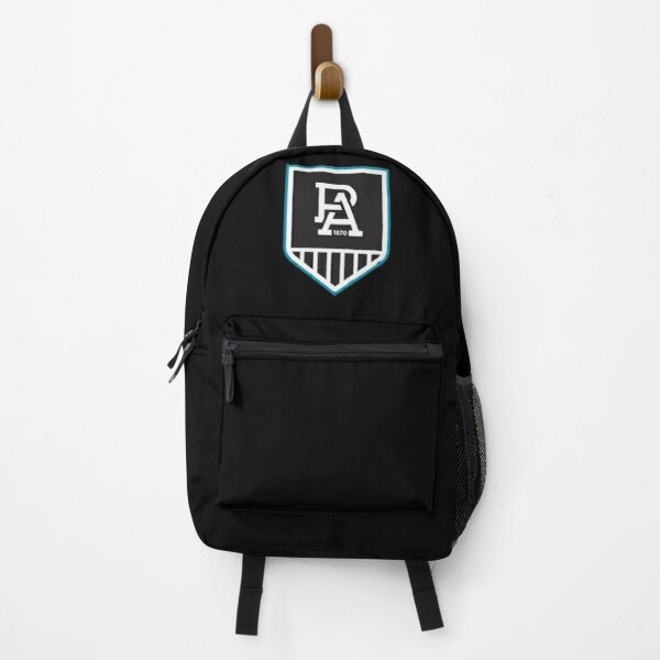 Port adelaide football club | afl footy | PAFC Backpack