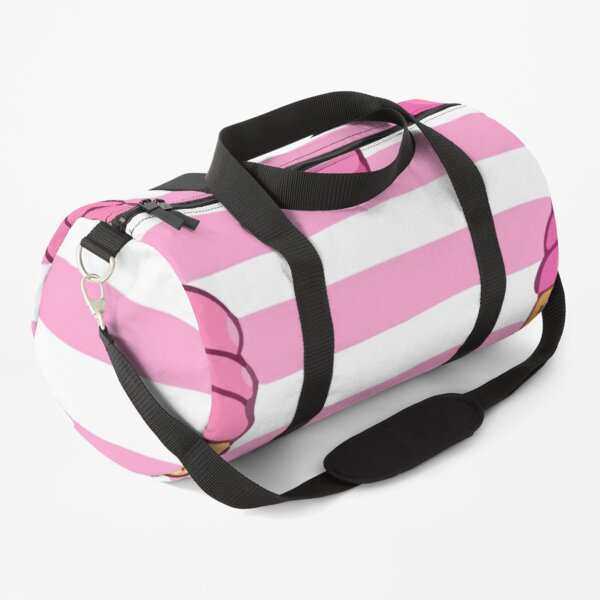 Love the strawberry cone Duffle Bag