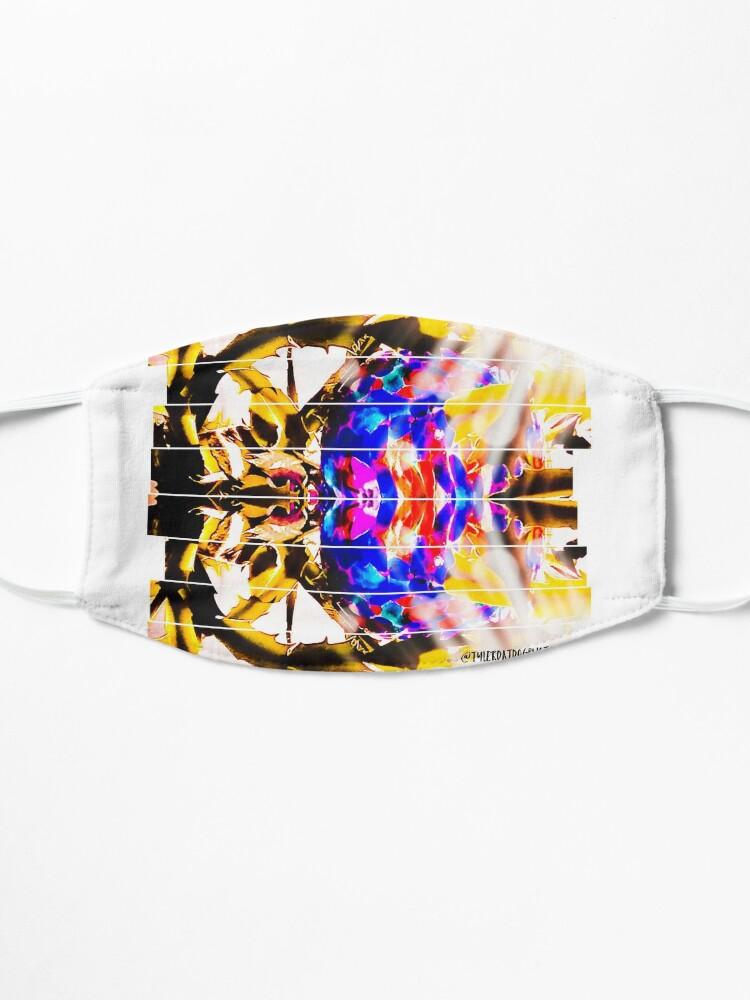 Alternate view of Kaleidoscope  Mask