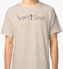 Heart Throb - Dark Classic T-Shirt