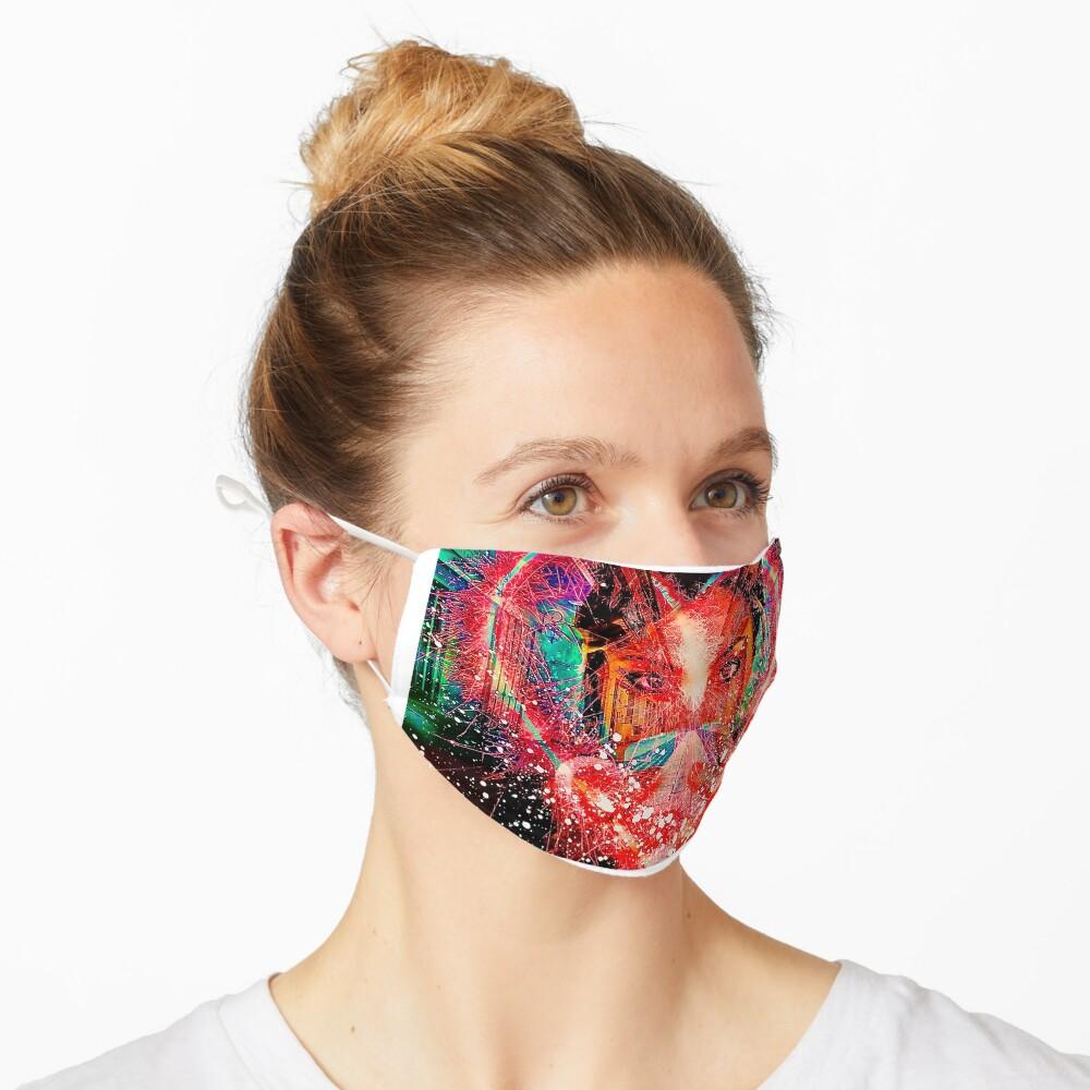 Spark my Vision Mask