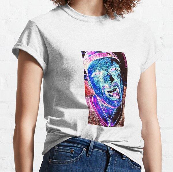 Grimy Neon Classic T-Shirt