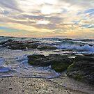 South Beach Kingscliff NSW by sarcalder