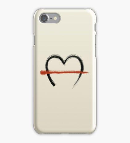 Take my ♥ iPhone Case/Skin