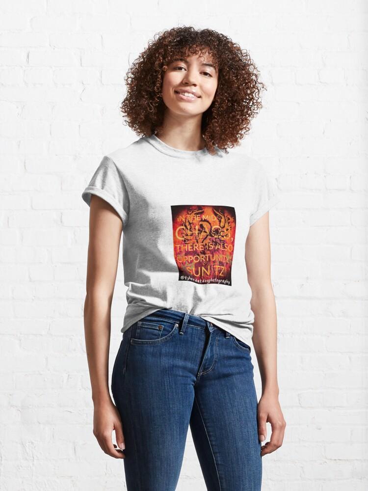 Alternate view of Phoenix Classic T-Shirt