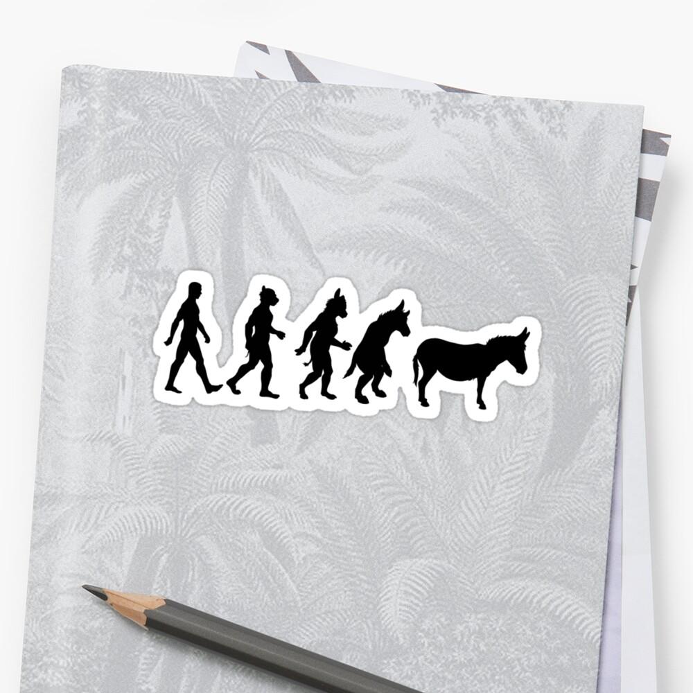 Donkey TF line (male) by Elliot Thornton