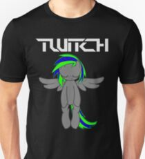 Hovering Twitch T-Shirt