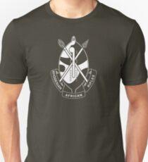 Rhodesian African Rifles Unisex T-Shirt