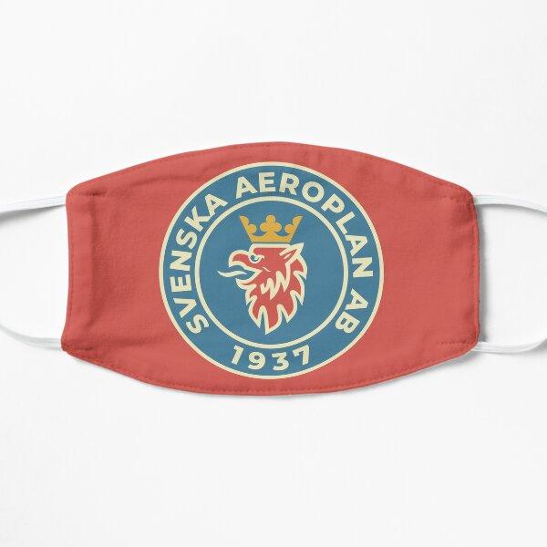 Svenska Aeroplan AB - SAAB Flat Mask