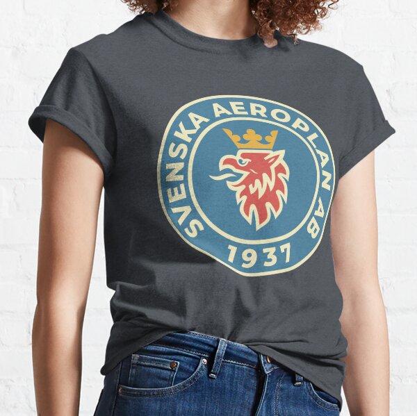 Svenska Aeroplan AB - SAAB Classic T-Shirt