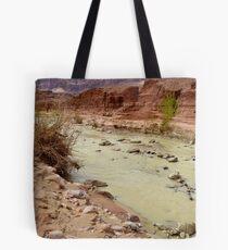 Paria River Tote Bag