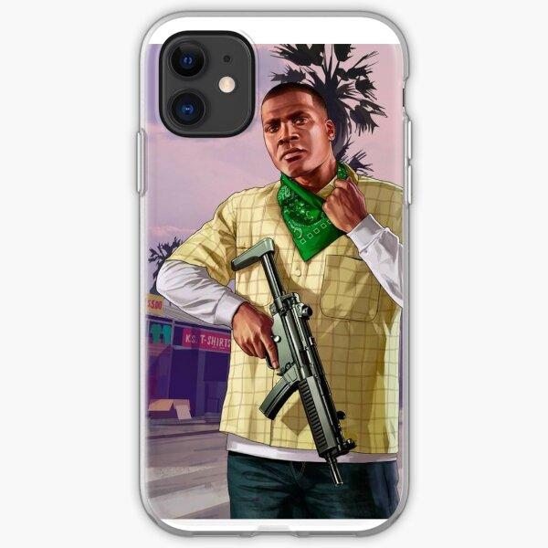 coque iphone 8 los santos