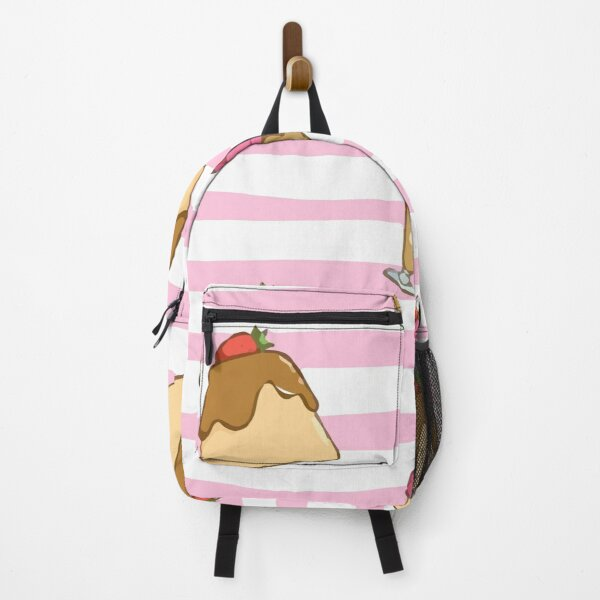 Sweet ice cream Backpack