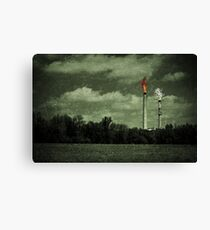 The Product of Our Efforts Canvas Print
