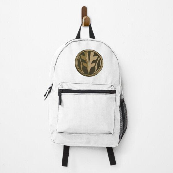 Tiger White King Backpack