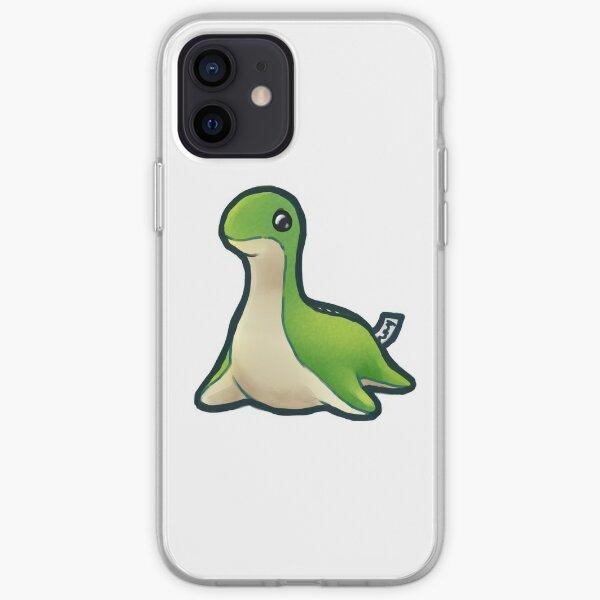 nessie iPhone Soft Case