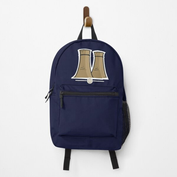 TINSLEY TOWERS — Sheffield Icons Backpack