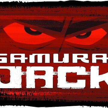 Samurai Jack by Hays