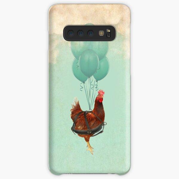 chicken licken Samsung Galaxy Snap Case