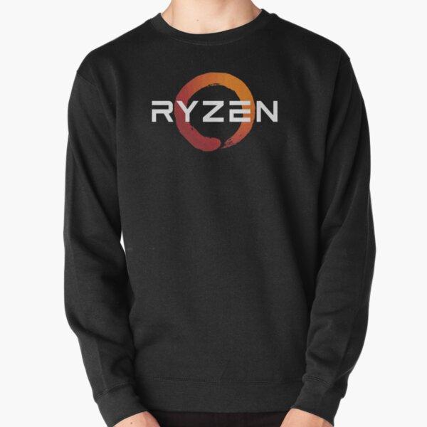 ryzen-AMD Pullover Sweatshirt