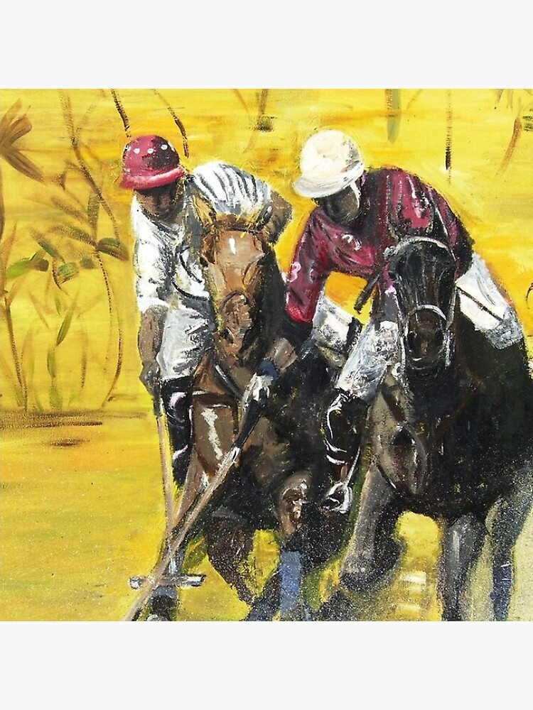 Polo Cup by AstridS