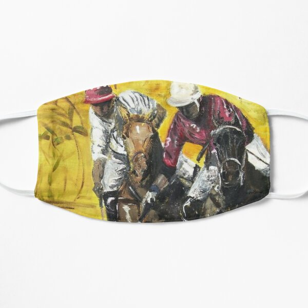 Polo Cup Small Mask