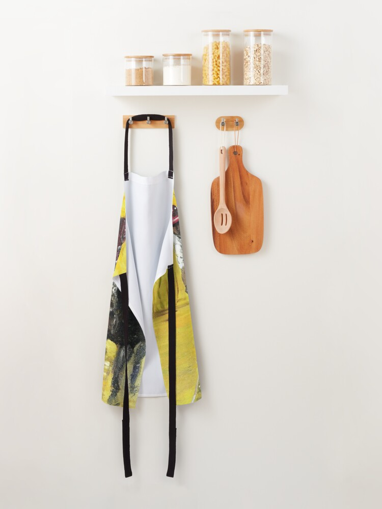 Alternate view of Polo Cup Apron