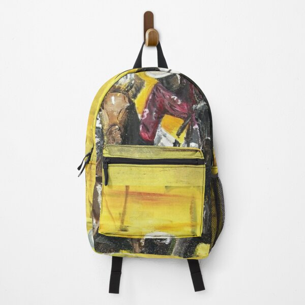 Polo Cup Backpack