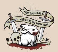 The Rabbit of Caerbannog | Unisex T-Shirt