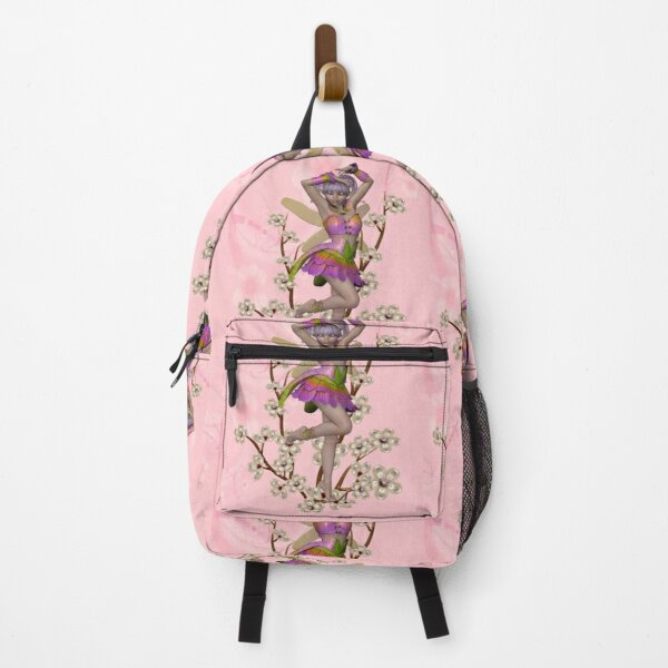 Spring fairy Backpack