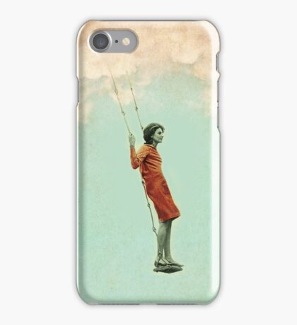 Lucy in the Sky iPhone Case/Skin