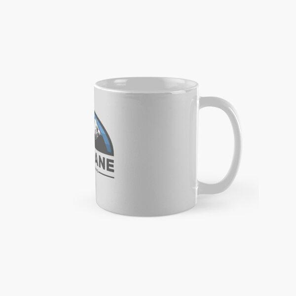 Zakopane Mountains Classic Mug