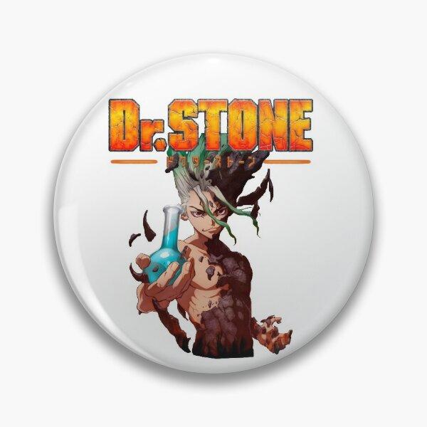 Senku Ishigami Dr. Stone Pin