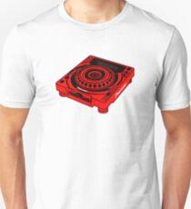 Pioneer CDJ 1000 Unisex T-Shirt