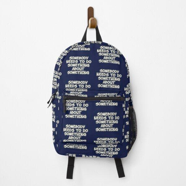 Somebody Backpack