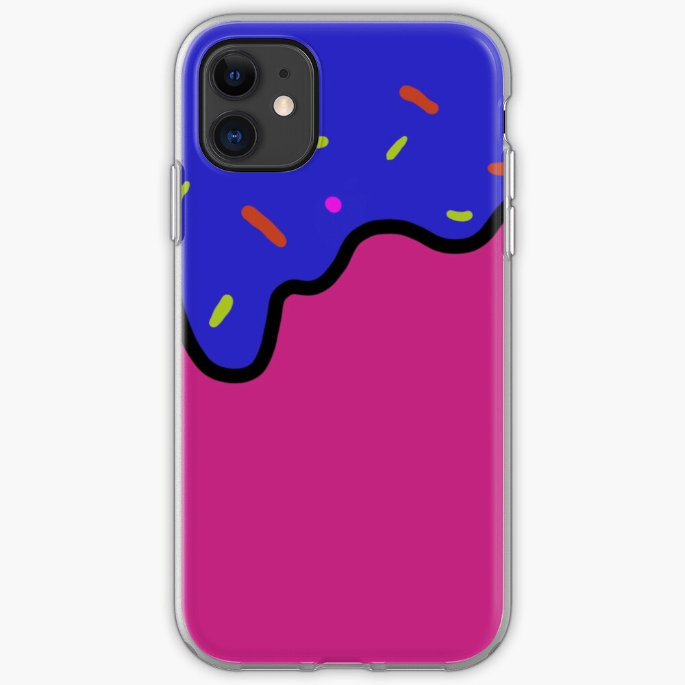 Yummy Yummy iPhone Case & Cover
