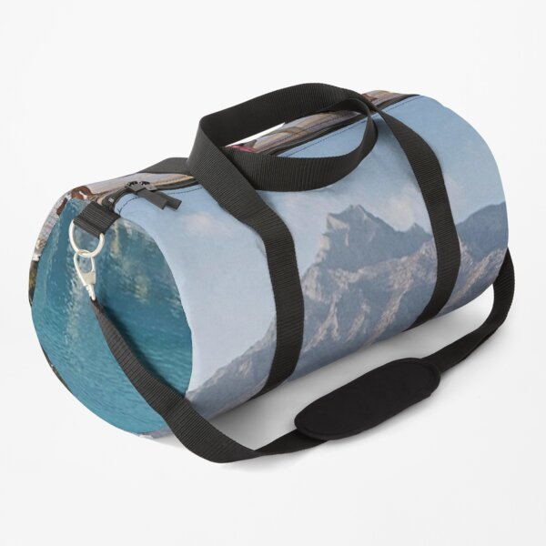 Slim Party Duffle Bag