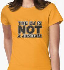 The DJ Is Not A Jukebox T-Shirt
