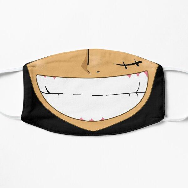 Luffy Smiles 2.0 Masque sans plis