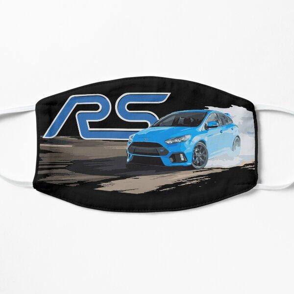 Focus RS Rallye Sport WRC Drift  Flat Mask