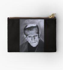 The Frankenstein Creature Studio Pouch