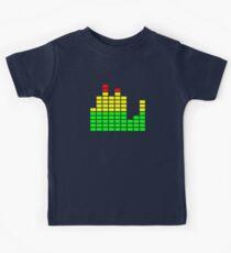 EQ DJ Shirt Kids Clothes
