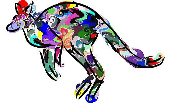 Kangaroo 2 by ChrisButler