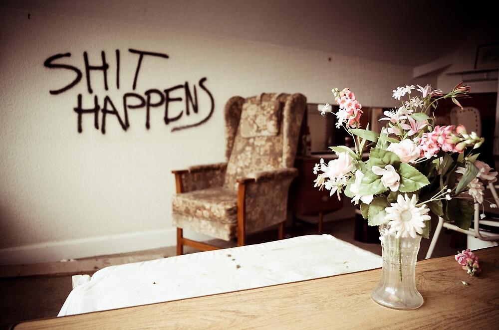 It Happens by Josephine Pugh