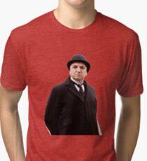 Carson Downton Abbey Tri-blend T-Shirt