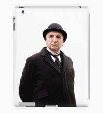 Carson Downton Abbey iPad Case/Skin