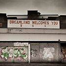 Dreamland Welcomes You by Josephine Pugh