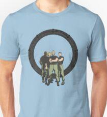 SG-1 T-Shirt
