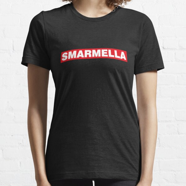 SMARMELLA | BORIS Serie Tv Italiana Essential T-Shirt