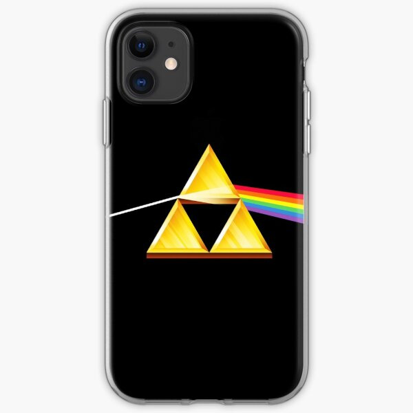 The Dark Side of Hyrule iPhone Soft Case